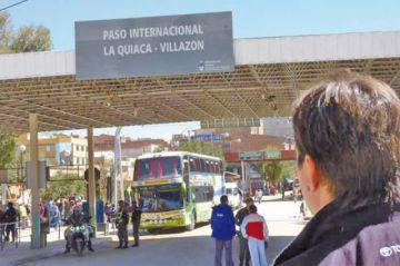Coronavirus: un argentino muere y refuerzan el control en Villazón
