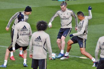"""Real Madrid prueba su solidez ante Real Betis en el """"Benito Villamarín"""""""