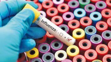 Confirman primer caso de influenza en Yapacaní