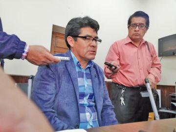 El Gobernador cree prematuro cerrar fronteras por coronavirus