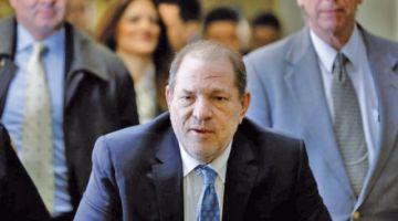 Fiscalía pide sentenciar a acusado de violar a actrices