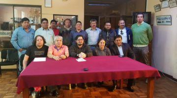 Dirigentes de Clubes nacionales crean la Liga Nacional de Básquetbol
