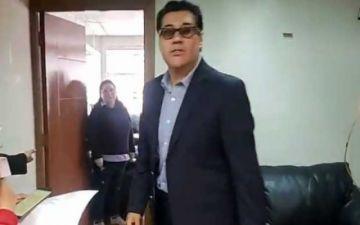 Andrés Rojas asume como Gerente de Bolivia TV