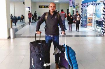 El técnico Sebastián Núñez es tentado por Nacional Potosí