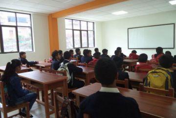 Reportan aumento de alumnos en algunos distritos de Potosí