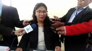 Ministerio Público en Potosí informa que hubo 32 feminicidios desde 2013