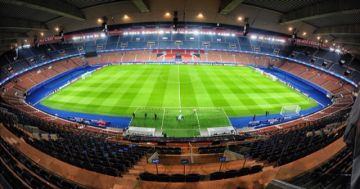 El partido del París Saint Germain con el Dortmund podría ser a puerta cerrada