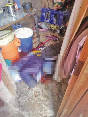 La Fiscalía afirma que el 90 % de  los feminicidios fueron resueltos