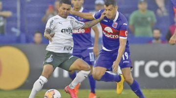 El cuadro argentino jugará por primera vez en Bolivia