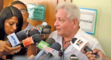 Rubén Costas dice que no le seduce la idea de ser alcalde