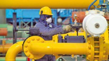 Ingresos por venta de gas caerán hasta un 35 %