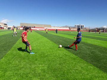Selección varones busca su primera victoria