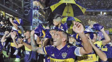 Boca recibe hoy a Medellín por la Copa Libertadores