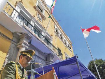 Montero: soy orgullosamente potosino y conozco la ciudad