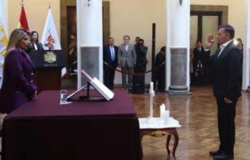 Vuelve López: Añez lo designa nuevamente como Ministro de Defensa