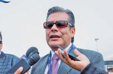 El Gobierno destituye al gerente general de BOA, Juan Carlos Ossio