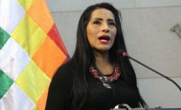 Embajada mexicana: Alanoca no se presentará ante la Fiscalía a declarar