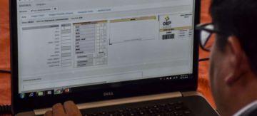 Elecciones: reemplazan al TREP por el Direpre