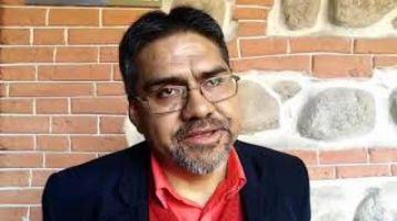 La ABC firma contratos para obras en vías de Uyuni, Tupiza y Villazón