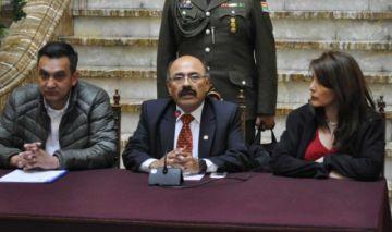 Ministro niega que paciente fallecido sea sospechoso de coronavirus