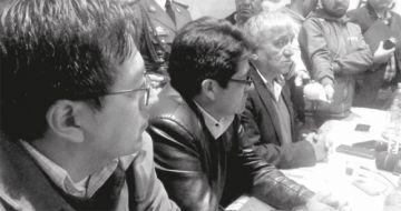 Anuncian inscripción de recursos para nuevo aeropuerto de Potosí