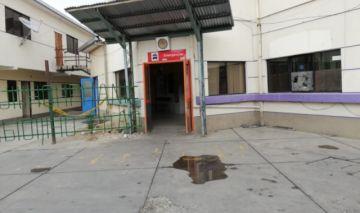Muere un paciente con sospecha de coronavirus en El Alto