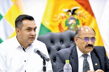 El Gobierno declara emergencia nacional frente al coronavirus