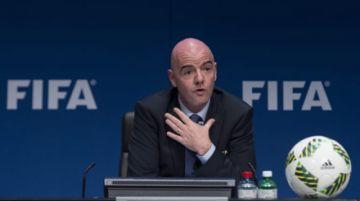 La FIFA posterga la primera  fecha de las eliminatorias