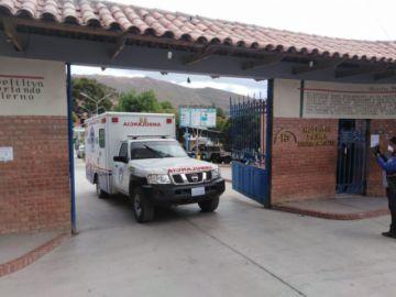 Reportan tres casos sospechosos de coronavirus en Potosí