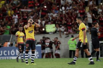 La Conmebol suspende la Copa Libertadores por coronavirus