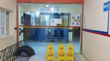 Sedes reporta un caso sospechoso de COVID-19 en Uyuni