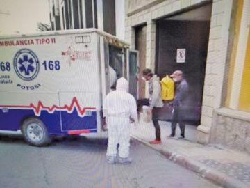 Se espera resultados de casos sospechosos de coronavirus para mañana