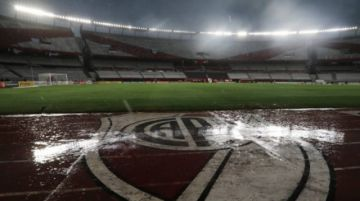 River no se presentó ante Tucumán y será sancionado