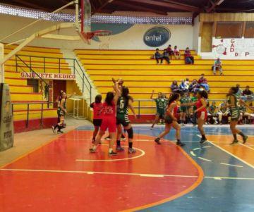 Asociación Municipal de Básquet de Potosí decide suspender su campeonato