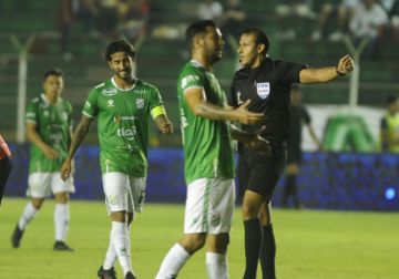 Oriente recibe a The Strongest