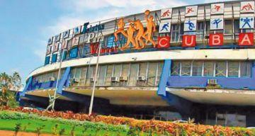 Cuba aplaza eventos deportivos con asistencia extranjera