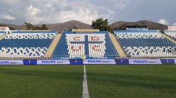 El fútbol chileno se suspende por 14 días