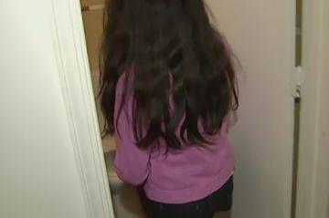 Denuncian que niña de 5 años  fue violada por menor de 14