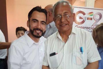 Cárdenas posesiona como viceministro a excandidato por UCS