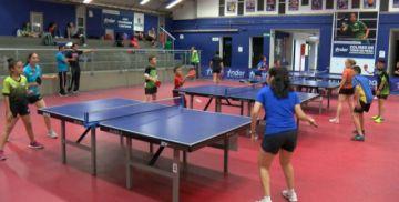 La Federación Internacional de Tenis de Mesa suspende toda actividad hasta finales de abril