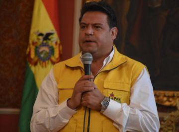 Coronavirus: Alcaldía de La Paz implementa un plan de contención