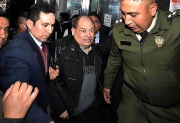 Cancillería confirma que CIDH cerró expediente de exministro Romero