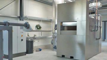 Impulsan la compra de  un horno crematorio de calidad para Potosí
