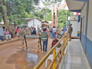 Personas que ingresen por las fronteras serán autoconfinadas