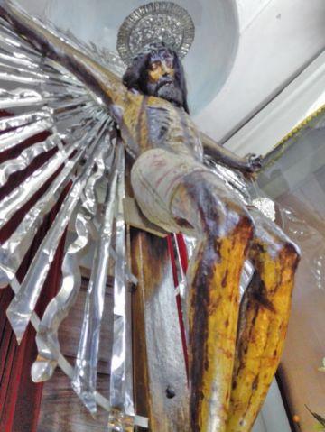 Potosí tiene a tres patronos para afrontar pestes y virus