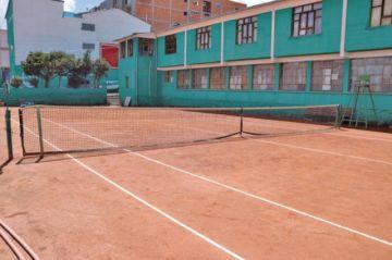 La Asociación de Tenis de Potosí suspende sus torneos y entrenamientos