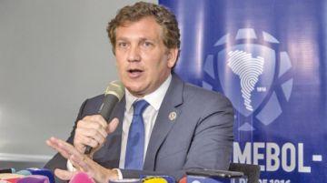 Domínguez cree que la Copa se reiniciará el 6 de mayo
