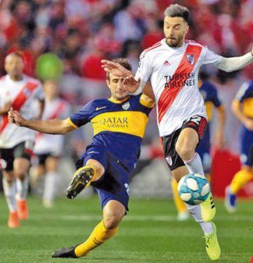 Argentina suspende el fútbol hasta 31 marzo