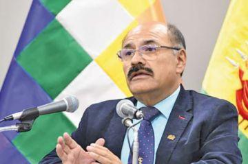 Gobierno confirma otro caso de coronavirus y ya suman 12 en Bolivia