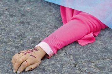 Reportan otro hecho de feminicidio y ya son 30 casos en todo el país